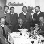 """La festa per gli 80 anni dello zio Fortunato, protagonista di """"Vecchia America"""""""
