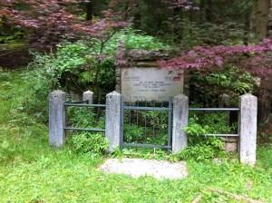 S. Antonio - monumento partigiani