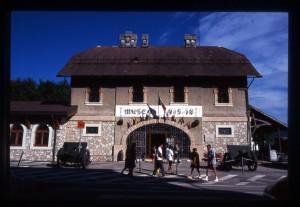 Il museo della Grande Guerra a Canove di Roana