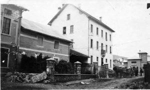 La casa natale di Mario Rigoni Stern