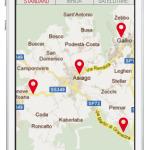App - I luoghi di Mario Rigoni Stern