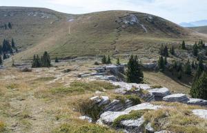 Monte Fior (foto: Sergio Dalle Ave)