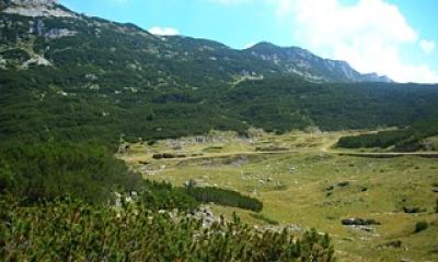Galmarara - Campo Gallina
