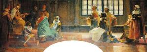 La dedicazione dell'Altopiano di Sette Comuni alla Serenissima Repubblica di Venezia