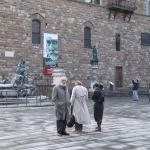 Nel 2006 a Firenze, dove gli fu conferita la cittadinanza onoraria.
