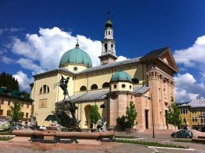 Il Duomo di Asiago
