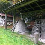 Museo diffuso di Lusiana - Area didattica Labiolo