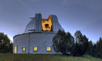 Osservatorio astronomico di cima Echar