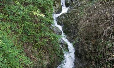 Valle dei Mulini a Gallio